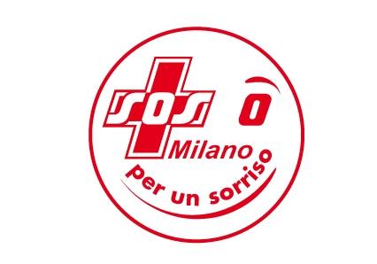 Logo SOS per un sorriso