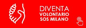 Diventa Volontario, CLICK PER INFO!